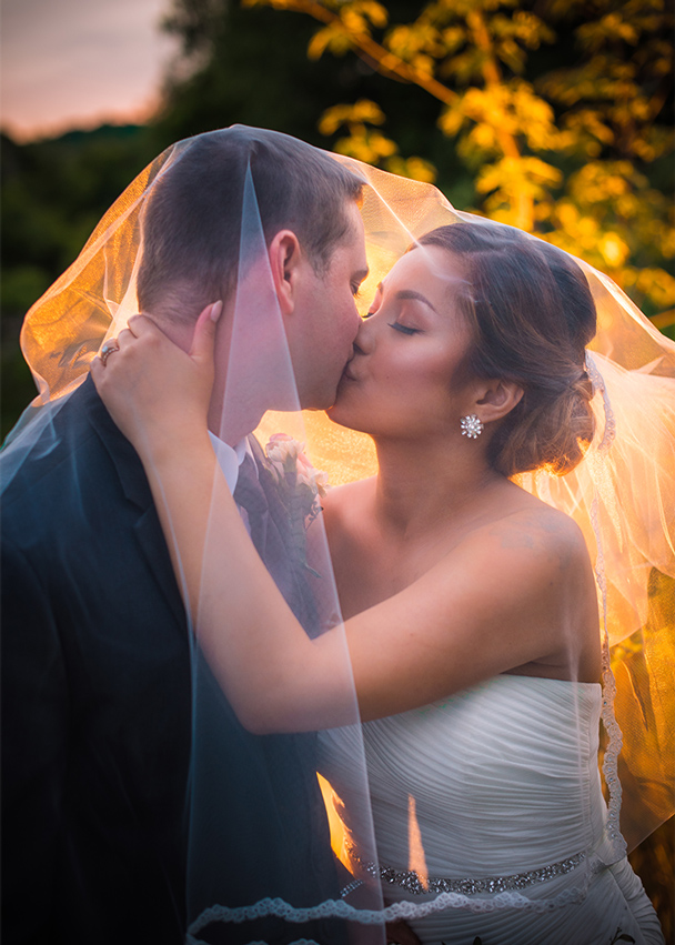 wedding photographers in hamilton