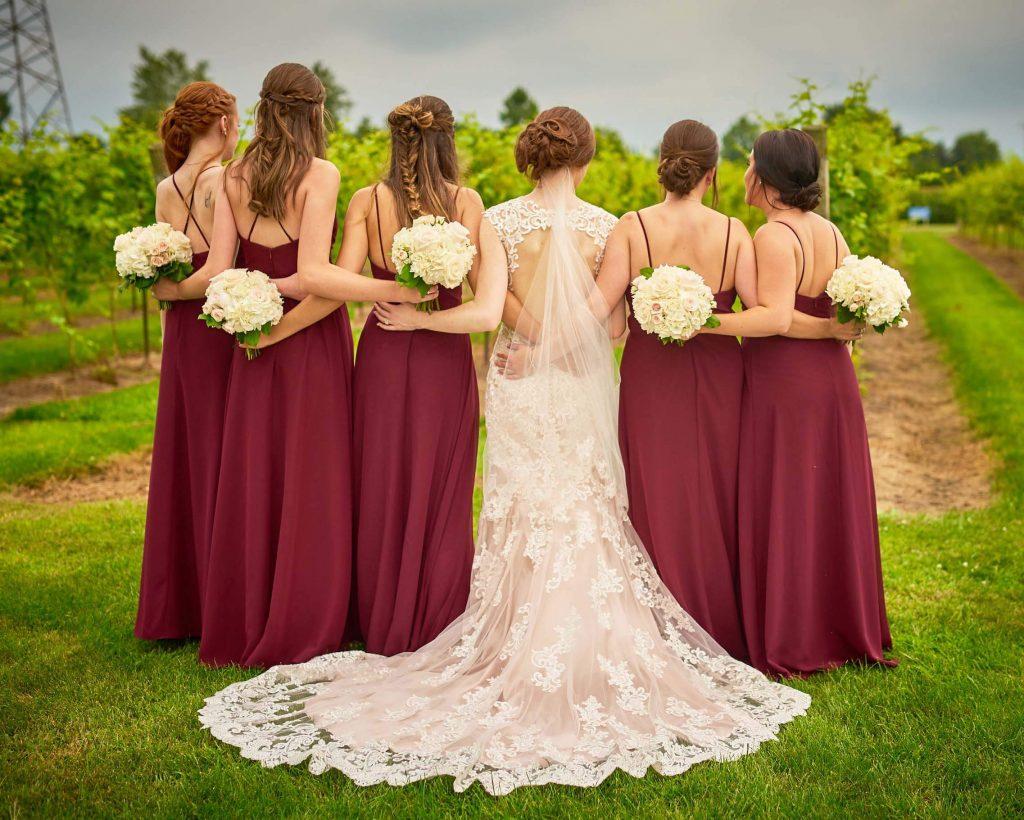 Wedding photographers Hamilton Ontario